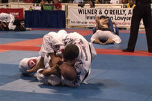 Best Fights of the 2008 Jiu-jitsu World Championships 3 DVD Set 2