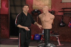 Fundamentals of Pressure Points: Head, Neck, & Torso DVD by Scott Rogers 6