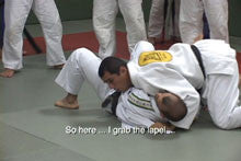Royler Gracie Competition Tested Techniques DVD 1: Throws and Sweeps 4