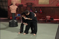 Pressure Point Knockouts: Simple Attacks DVD by Scott Rogers 4