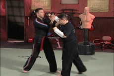 Pressure Point Knockouts: Moving Attacks DVD by Scott Rogers 3