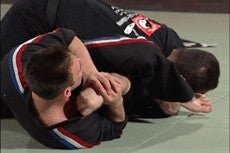 Pressure Points & Grappling DVD by Scott Rogers 3
