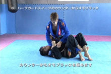 World Champion BJJ Techniques DVD with Rafael Mendes 1