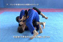World Champion BJJ Techniques DVD with Rafael Mendes 4