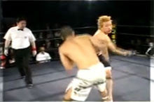 Shooto Tradition DVD Vol 2 3