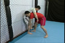 Takedowns for Grappling, BJJ, & MMA DVD with Kohei Yasumi 7