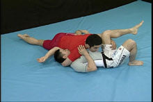 Takedowns for Grappling, BJJ, & MMA DVD with Kohei Yasumi 5