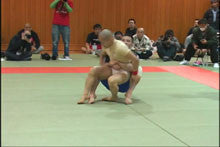 Takedowns for Grappling, BJJ, & MMA DVD with Kohei Yasumi 6