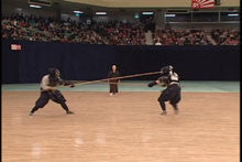 32nd Japan Kobudo Embu Taikai DVD 3: Iai, Naginata, Sojutsu 2