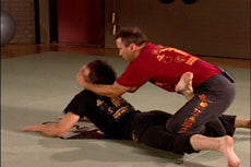 Kali Silat Entries & Takedowns DVD with Ron Balicki 4