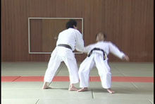 Aiki Technical DVD 1 with Kunio Yasue 4