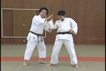 Aiki Technical DVD 2 with Kunio Yasue  3