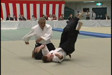 47th All Japan Aikido Demonstration 2 DVD Set 2