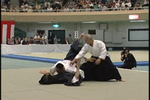 47th All Japan Aikido Demonstration 2 DVD Set 3