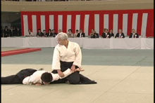 47th All Japan Aikido Demonstration 2 DVD Set 5