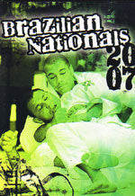2007 Brazilian Nationals Championship DVD