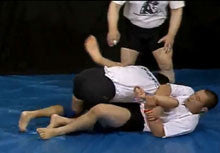 Best Grappling DVD by Hidetaka Aso 2