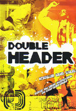 Double Header: Brazilian Equipes & International Masters 2006 DVD - Budovideos Inc