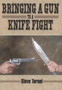 Bringing a Gun to a Knife Fight DVD by Steve Tarani - Budovideos