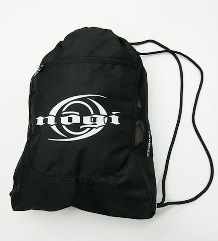 Nogi Nylon Drawstring bag