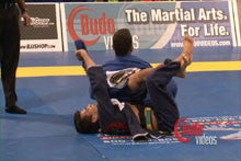 2010 Jiu-jitsu World Championships Complete 4 DVD Set 4