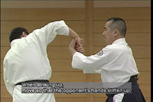 Aikido Renshinkai First Step DVD with Tsutomu Chida 7