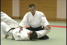 Aikido Renshinkai First Step DVD with Tsutomu Chida 3