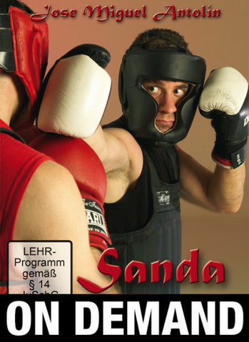 Sanda by Jose Miguel Antolio (On Demand) - Budovideos Inc