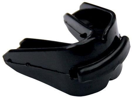 Basic Double Mouthguard (ADULT) 1