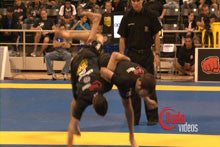 2010 No Gi World Championships 2 DVD Set 4