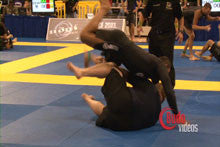 2010 No Gi World Championships 2 DVD Set - Budovideos