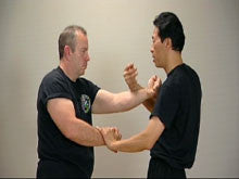 Mastering Wing Chun: Keys to Ip Man's Kung Fu 3 DVD Set with Samuel Kwok 1