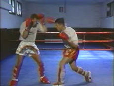 Muay Thai Kickboxing 8 DVD Set by Rob Kaman 6