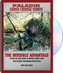 Invisible Advantage DVD by Tom Forbes - Budovideos