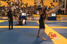 2010 No Gi World Championships Replay (On Demand) 1
