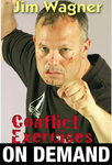 Conflict Exercises with Jim Wagner (On Demand) - Budovideos Inc