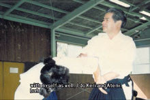 Essence of Aikido DVD 2: Arikawa Sadateru 4