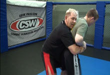 Wrestling for MMA 2 DVD Set with Erik Paulson 5