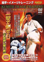 Kyokushin Karate Kumite Image Training DVD 2 1