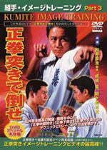 Kumite Image Training DVD 3 1