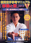 Kyokushin Karate Reference Manual: Ido & Kata DVD 1 - Budovideos Inc