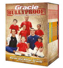 Gracie Bullyproof 11 DVD Package by Gracie Academy 1