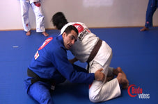 Arm Drag Seminar Video by Braulio Estima (On Demand) 3