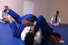 Arm Drag Seminar Video by Braulio Estima (On Demand) 2