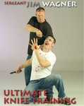 Ultimate Knife Training DVD with Jim Wagner - Budovideos Inc