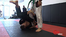 My Favorite Gi Techniques by Jeff Glover (on demand) 3