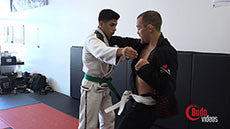 My Favorite Gi Techniques by Jeff Glover (on demand) 2