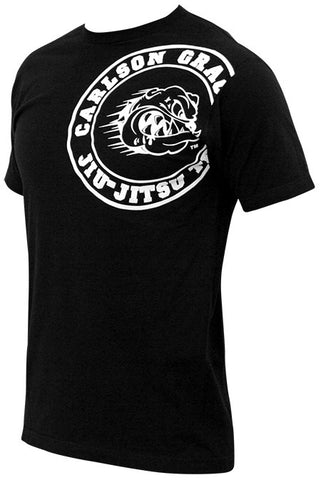 Limited Edition Carlson Gracie School T-Shirt