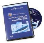 American Martial Arts After 9/11: Airline Defense DVD with Jeffrey Prather 1