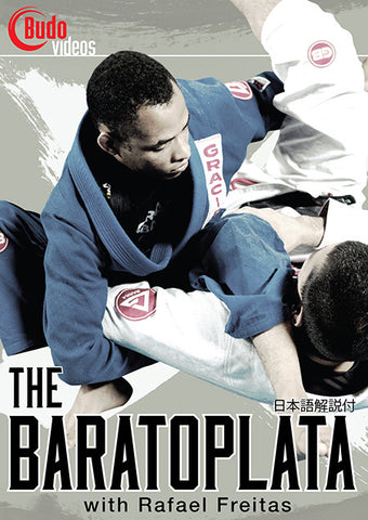 The Baratoplata 2 DVD Set by Rafael Freitas - Budovideos